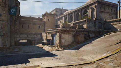 Counter-Strike : Une des cartes iconiques recréée sous Unreal Engine 4, FIRE IN THE HOLE !