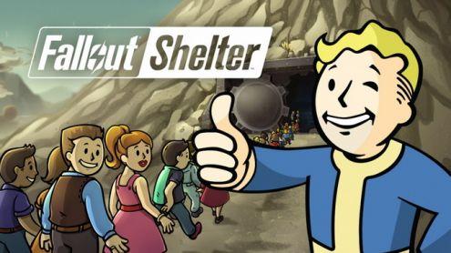 Fallout Shelter compte ses millions de dollars, les chiffres atomiques