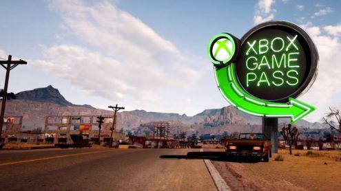 Xbox Game Pass : 4 nouveaux jeux à venir sur PC et Xbox One
