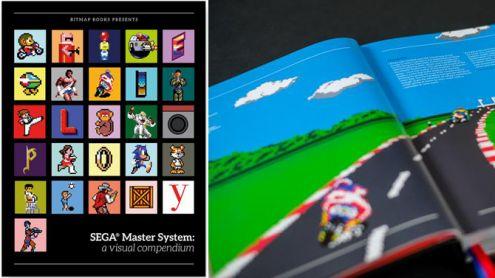 Le nouveau livre de Bitmap Books déroule le tapis rouge à la Master System