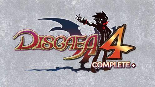 Disgaea 4 Complete + revient sur PS4 et Switch cet automne
