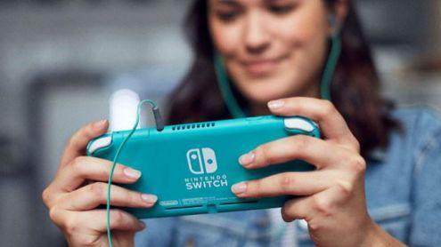 SONDAGE. Nintendo Switch Lite : Allez-vous craquer ?