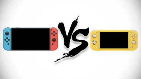 Switch Lite : Les jeux vont-ils être pensés pour la nouvelle console ? La réponse de Nintendo