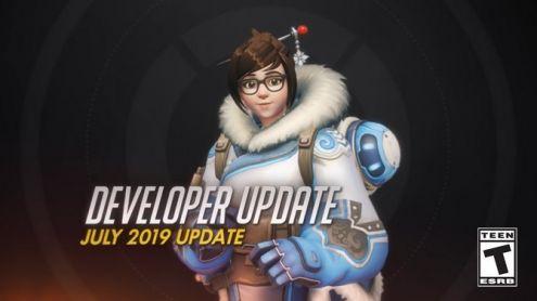 Overwatch : Jeff Kaplan donne des infos sur le prochain héros et les Jeux d'Été