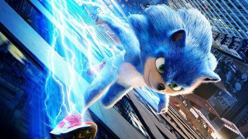Sonic le Film : Le producteur revient sur la polémique et évoque le nouveau design