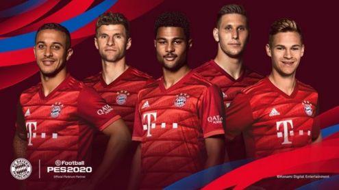 eFootball.Pro League, Saison 2 : Le Bayern Munich en approche ? Le club ne dit pas non