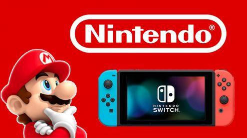 Switch : Ventes, meilleurs jeux, dématérialisation, Nintendo dévoile ses résultats