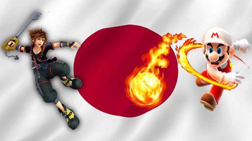 Japon : Découvrez les meilleures ventes de jeux à fin juillet, la PS4 devance la Switch