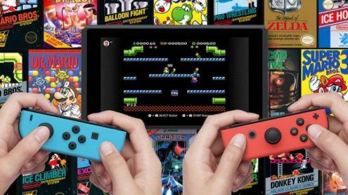 Nintendo Switch Online : Les jeux NES du mois d'août 2019 annoncés, et ils ne font pas rêver