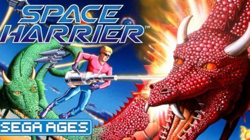 Sega Ages : Puyo Puyo et Space Harrier à la fin du mois sur Switch