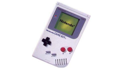 L'image du jour : Fans de la Game Boy ? Voici la montre qu'il vous faut