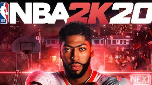 NBA 2K20 : Une farandole de nouvelles équipes de légende
