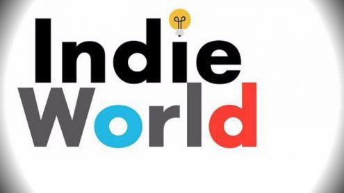 Nintendo Switch : Suivez l'Indie World ce lundi à 15h00