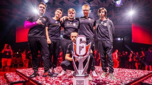 Rainbow Six Siege : Team Empire prend sa revanche et remporte le Six Major Raleigh