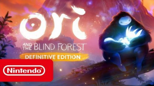 Nintendo Switch : Ori and the Blind Forest arrive en septembre