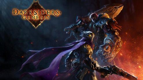 Gamescom 2019 : THQ Nordic révèle une nouvelle bande-annonce pour Darksiders Genesis