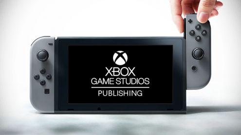 Microsoft parle de ses intentions en matière de sorties de jeux Xbox sur d'autres plates-formes
