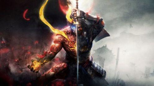 Gamescom 2019 : Nioh 2 présente de nouvelles images, rendez-vous au Tokyo Game Show