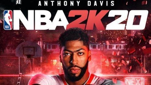 Gamescom 2019 : NBA 2K20, un trailer pour fêter la démo, une application mobile aussi