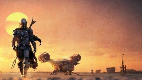 Star Wars : The Mandalorian, la première bande-annonce est là !