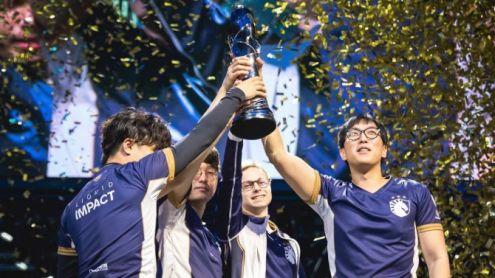 League of Legends : Team Liquid remporte son 4e titre d'affilée en LCS