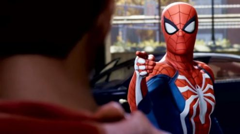 Marvel's Spider-Man lance son Édition Game of the Year