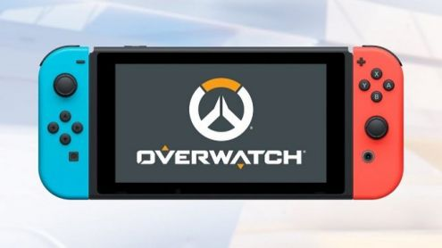 Nintendo Switch : Overwatch se confirme en vidéo, une date de sortie ferme