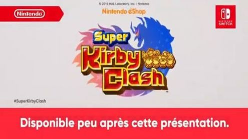Nintendo Switch : Super Kirby Clash s'annonce et se télécharge gratuitement... MAINTENANT
