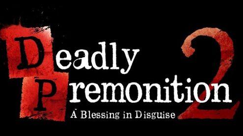 Nintendo Switch : Deadly Premonition arrive aujourd'hui, une suite s'annonce !