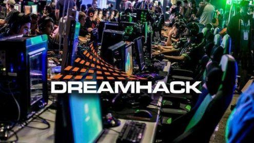 Rainbow Six Siege : La DreamHack Montréal se lance, une place à gagner au mondial