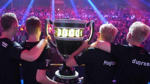 CS:GO : Astralis remporte une victoire historique au StarLadder Major de Berlin
