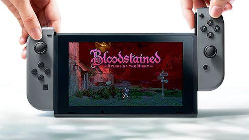 Bloodstained Ritual of the Night : Le studio donne des nouvelles du patch sur Switch