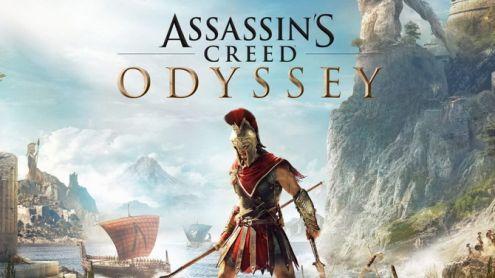Assassin's Creed Odyssey : Le mode d'éducation Discovery Tour est disponible