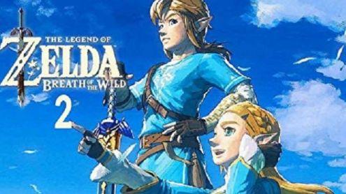 """Breath of the Wild 2 : Nintendo promet une expérience qui """"dépassera"""" le premier épisode"""
