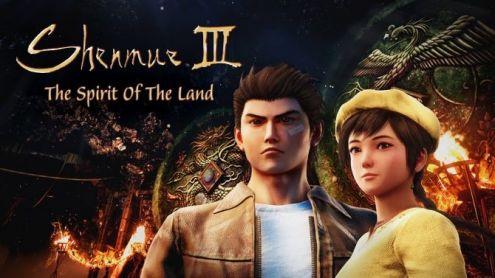 TGS 2019 : Shenmue III dévoile sa Chine rurale dans un tout nouveau trailer