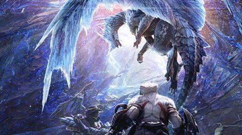 Monster Hunter World Iceborne : Des ventes au beau fixe pour la première semaine