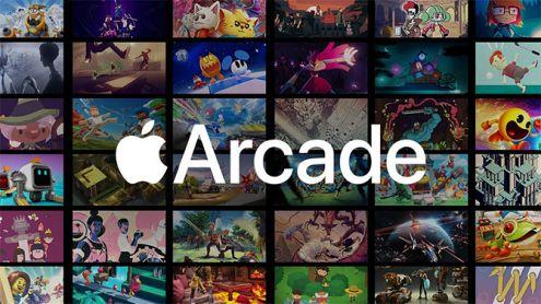Apple Arcade dévoile ses jeux de lancement dans une vidéo à 100 à l'heure