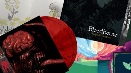 Musique de jeux vidéo : Just for Games distribue les OST sur vinyles dans les boutiques françaises