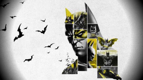 Epic Games Store : 6 jeux Batman offerts aujourd'hui... Et la semaine prochaine ?