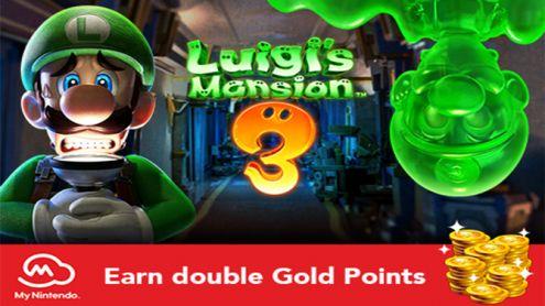 Luigi's Mansion 3 : Nintendo dévoile un DLC payant à venir pour le mode multijoueur