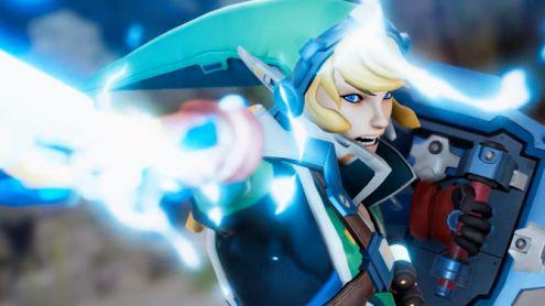 L'image du jour : Si Link était un perso d'Overwatch, la vidéo qui claque
