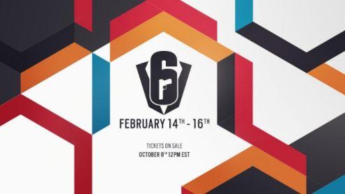 Rainbow Six Siege : La date du Six Invitational 2020 est annoncée