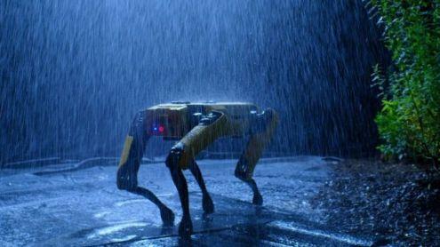 Boston Dynamics met en vente Spot, son chien robot du futur au prix d'une voiture