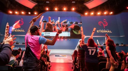Overwatch League : Paris Eternal se sépare de son coach KyKy