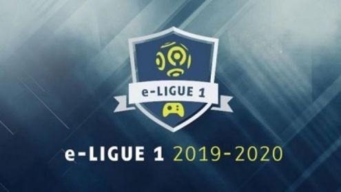 FIFA 20 : Le coup d'envoi de la nouvelle saison d'eLigue 1 est donné et il y a du changement !