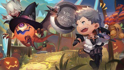 Final Fantasy XIV : Un événement arrive pour fêter Halloween