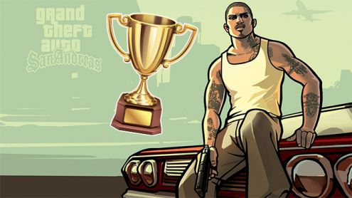 GTA San Andreas : Un joueur atomise l'ancien record du monde, découvrez sa vidéo