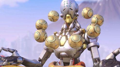 Overwatch : L'événement de Halloween arrive, avec la meilleure emote de Zenyatta