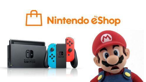 Nintendo Switch : Un jeu bradé à moins de 10 centimes sur l'eShop US