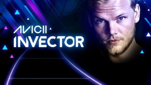 AVICII Invector annoncé sur PS4, Xbox One, PC et Nintendo Switch